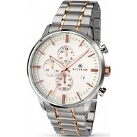 mens accurist london chronograph watch 7035