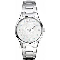 ladies 88 rue du rhone rive diamond watch 87wa153210