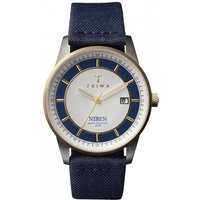 unisex triwa niben watch nist104cl060712