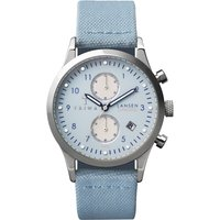 ladies triwa lansen chrono chronograph watch lcst110cl060812