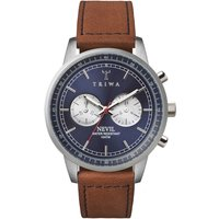 mens triwa nevil chrono chronograph watch nest108sc010216