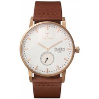 unisex triwa falken watch fast101cl010214