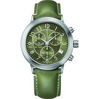 unisex calvin klein continual chronograph watch k8717174