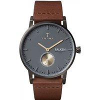 mens triwa falken watch fast102cl010213