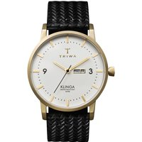 mens triwa klinga watch klst103gc010113