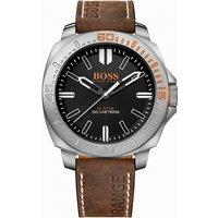 mens hugo boss orange sao paulo watch 1513294