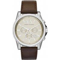 mens armani exchange chronograph watch ax2506