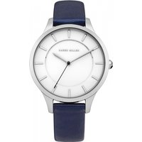 ladies karen millen watch km133u