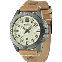 mens timberland litchfield watch 14532jsu/07
