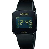 unisex calvin klein future watch k5c214d1