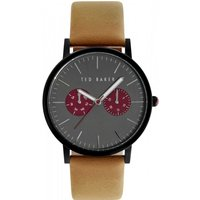 mens ted baker brit multifunction watch te10024783
