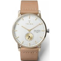 unisex triwa falken watch fast105cl010617
