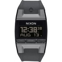 mens nixon the comp chronograph watch a408000