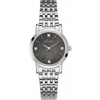 ladies bulova watch 96s148