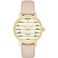 ladies kate spade new york metro watch ksw1059