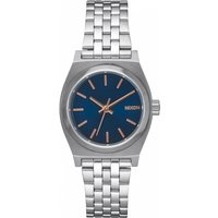 ladies nixon the small time teller watch a3992195