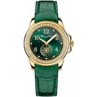 ladies thomas sabo glam chic watch wa025527621133mm