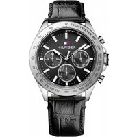 mens tommy hilfiger hudson watch 1791224