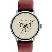 mens ted baker james multifunction watch ite10029568