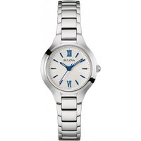 ladies bulova dress watch 96l215