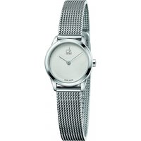 ladies calvin klein minimal 26mm watch k3m2312y