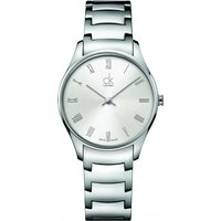 unisex calvin klein classic watch k4d2214z