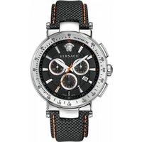mens versace mystique sport chronograph watch vfg040013