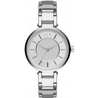ladies armani exchange watch ax5315