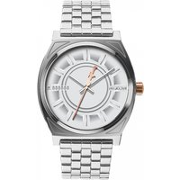 mens nixon the time teller captain phasma watch a045sw2445