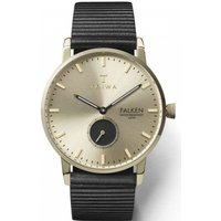 unisex triwa falken watch fast107wc010117