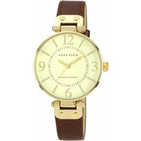 ladies anne klein watch 10/n9168ivbn