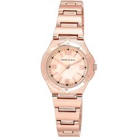ladies anne klein watch 10/n8654rmrg
