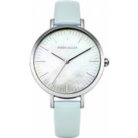 ladies karen millen watch km126u