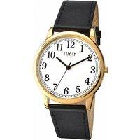 mens limit watch 5615.37