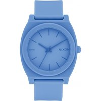 unisex nixon the time teller p watch a1192286