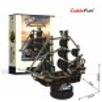 3D Puzzle - Queen Anne