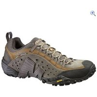 Merrell Intercept Mens Shoes - Size: 7.5 - Colour: Brown