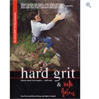 Slackjaw Films Hard Grit DVD