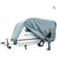 Quest Caravan Cover 23-25ft