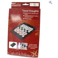 Boyz Toys Travel Draughts