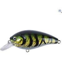 Fladen Eco Mini Fat Plugbait 7cm 12.5g Perch