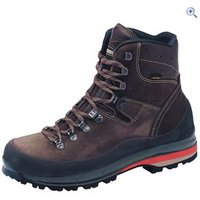 Meindl Mens Vakuum GTX Walking Boots - Size: 7 - Colour: Brown