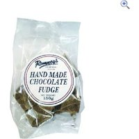 Romneys Chocolate Fudge (150g)