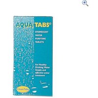 Quest Aquatabs Chemical Cleaner
