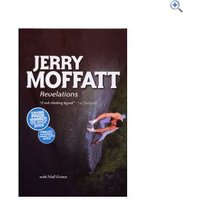Cordee Jerry Moffat: Revelations Book - Colour: Silver