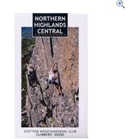 Cordee Northern Highlands Central Guidebook