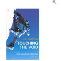Cordee Touching The Void