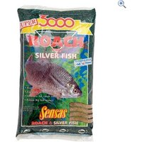 Sensas Roach and Silver Fish Groundbait