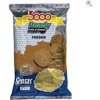 Sensas Feeder Ready Groundbait