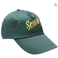 Sensas Lightweight Cap, green